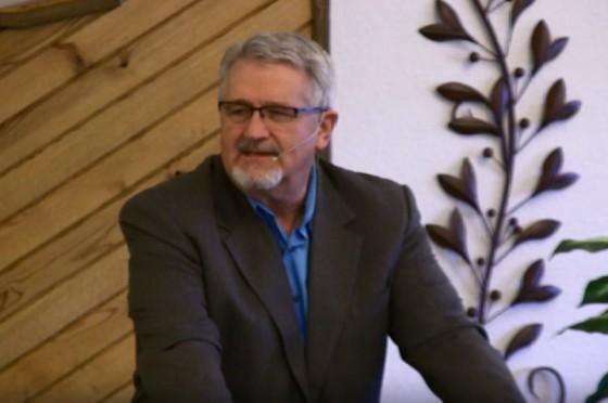 Pastor Terry Kern, Bismarck ND